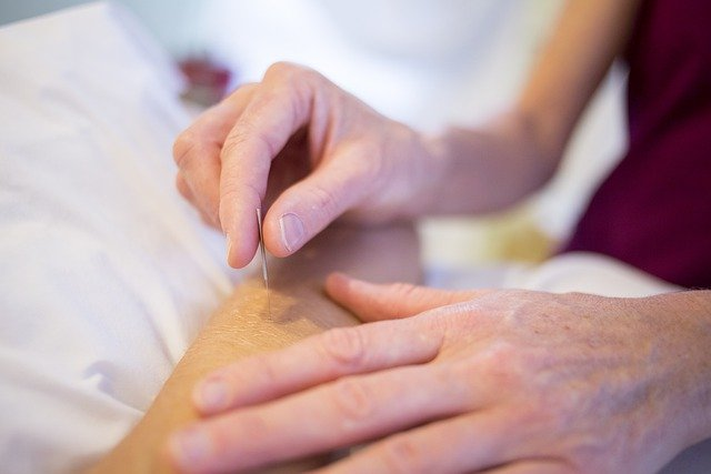 5 Ailments Acupuncture in Toowoomba Treats
